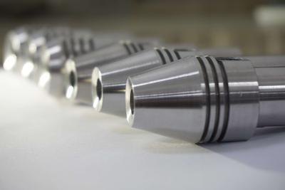 搅拌摩擦焊焊具